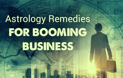 Astrology Remedies To Improve Business
