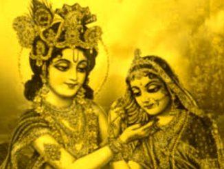 Radha Krishna Mantra For Love Success