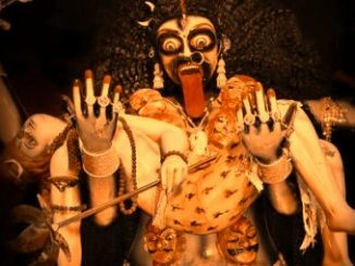 Kali Mantra To Remove Enemies