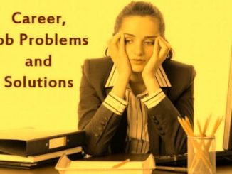 Career Problem Solution By Astrology