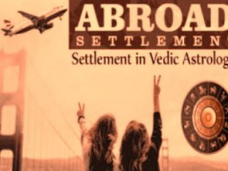 Astrology Remedies To Go Abroad