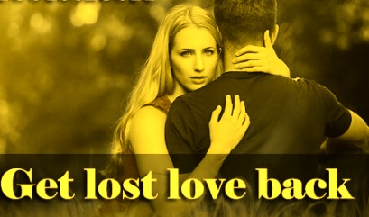 Get Love Back By Vashikaran Specialist Astrologer